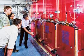 Modul 1 - Grundkurs Dampf und Kondensat