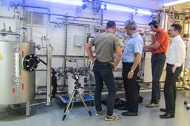 Modul 2 - Auslegung Dampf und Kondensat