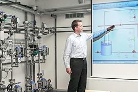 Modul 4 - Regel- und Strömungstechnische Prozesse