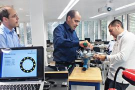 Modul 12 -  Techniker-Schulung nach EN 1591-4